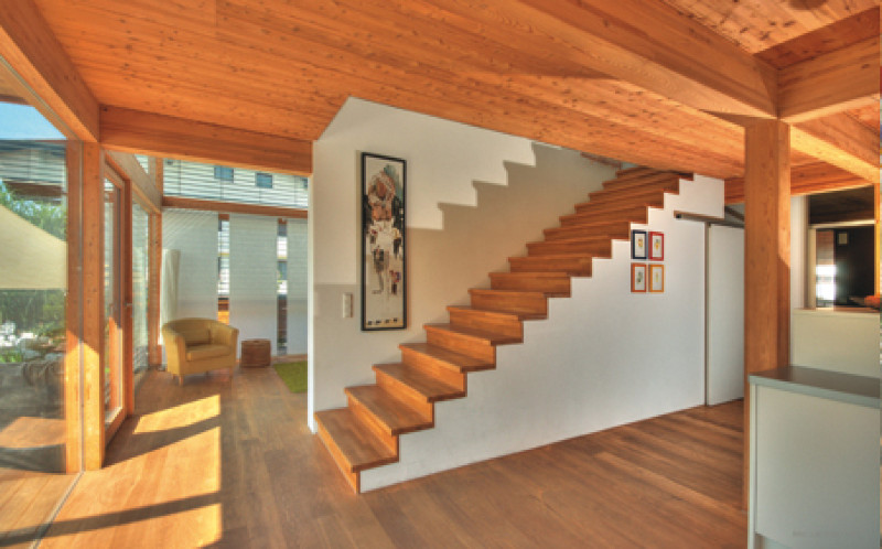 Produkte Fenster Holz Gaulhofer Fachpartner K K